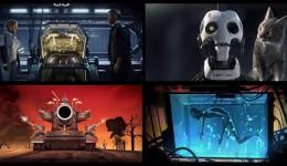 《爱、死亡和机器人》:机器人越来越聪明了,那么扫地机呢?