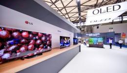 中国OLED时代来临 下一个显示技术新赛道正式开启