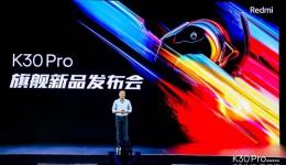 Redmi三屏齐发  5G旗舰手机+智能巨幕电视+智能音箱打造5G时代新智能生活