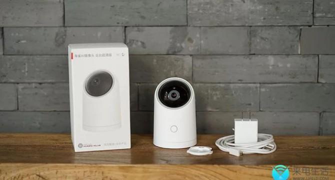 为了让你全方位看家,华为智选憋大招了 ——华为智选海雀AI摄像头