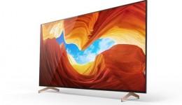 从颜值武装至性能索尼4K HDR电视X9100H系列惊艳上市