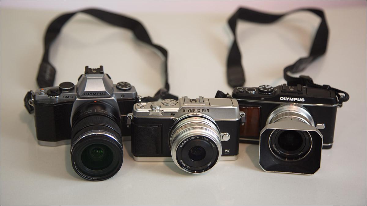 智能手机强势冲击下 又一家相机厂商停产停工