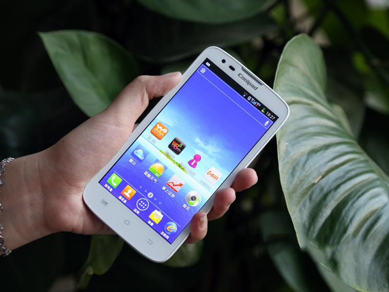 摇摇欲坠的酷派手机:还活着,但注定难以翻身