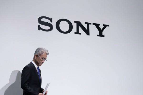 索尼第一财季净利润20亿美元 同比增长180%