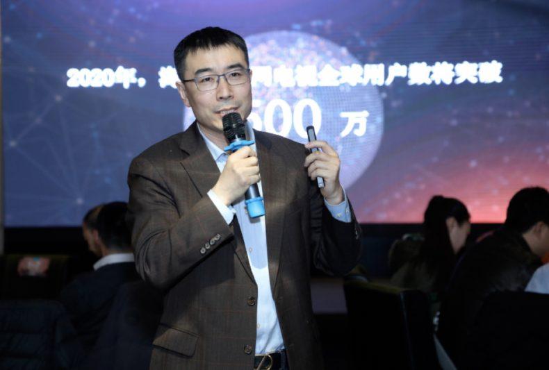 激活用户突破4000万 海信电视2019上线海外VIDAA AI系统
