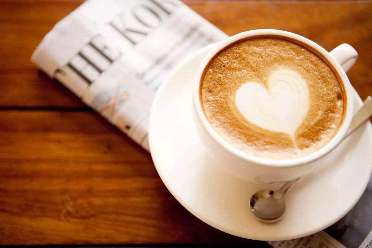 胶囊咖啡机最佳伴侣 分享一款好用的奶泡机