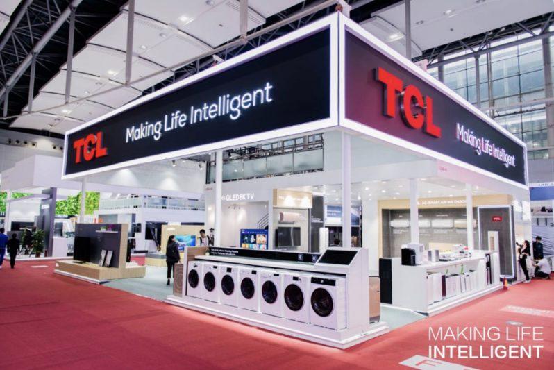 以广交会作为窗口  2019年TCL冰箱洗衣机加速国际化落地