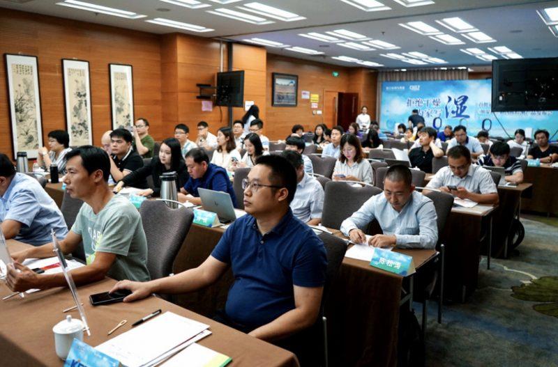 首批通过《加湿器》新国标检测产品发布会在京召开